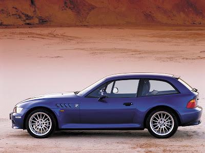 BMW Z3 CARS: BMW Z3 M Coupe Wallpaper