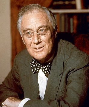 Paralytic illness of Franklin D. Roosevelt