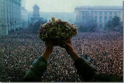 Romanian Revolution of 1989  harus tau, 10 Demonstrasi Paling Mematikan Dari Seluruh Dunia . natural.co.id