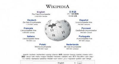 Wikipedia 560x337 10 Situs yang paling Berpengaruh Mengubah Kebiasaan Manusia