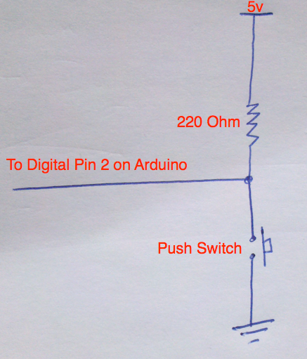 Arduino, Zigbee and Embedded Development: Arduino External Interrupts