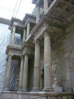 porta del Mercato di Mileto