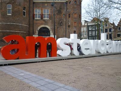 offerte hotel Amsterdam