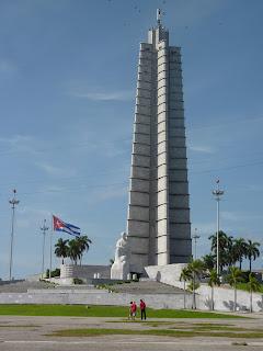 Monumento a Josè Martì