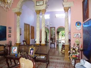 Casa particulare a Trinidad