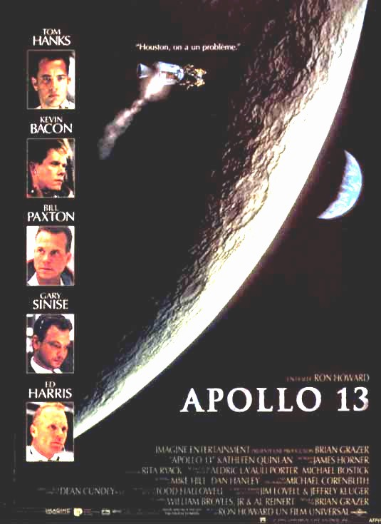world reaction to apollo 13-#29