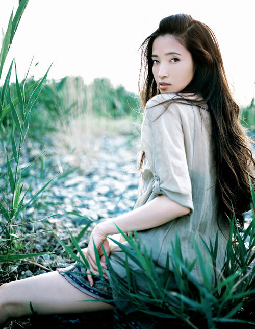 Fun Chase Most Beautiful Chinese Girls-6950