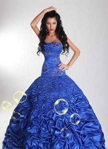 cccdd1852b71f straplez vakko marka nişan elbise modelleri,2011-2012 vakko kabarık nişan  elbise çeşitleri