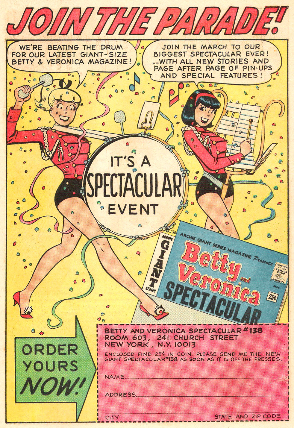 Read online She's Josie comic -  Issue #19 - 19