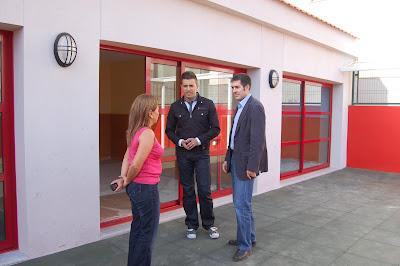 ef3a283d1c2a La Escuela Infantil de La Verdellada podrá abrir sus puertas en torno a los  primeros meses de 2010