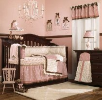 My Baby Crib Bedding Sets For Your Baby Girl