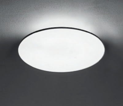 Artemide Float C Modern Ceiling Lamp By James Irvine