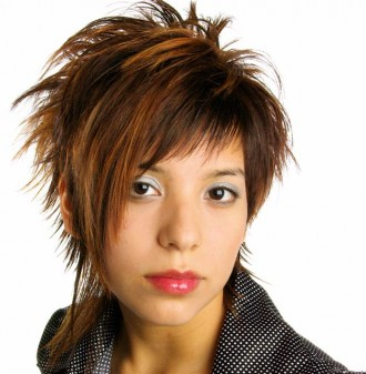 Fine Fashion Trends Layered Bob Hair Style Hairstyle Inspiration Daily Dogsangcom