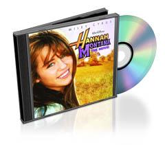 Miley Cyrus - Hannah Montana: The Movie