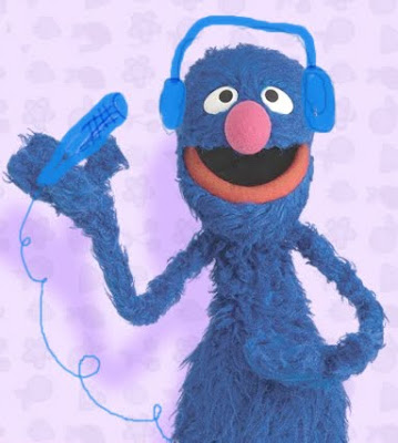 picture of Super Magawatt Grover
