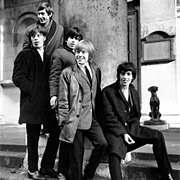 The Rolling Stones sixties