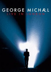 George Michael Live in London