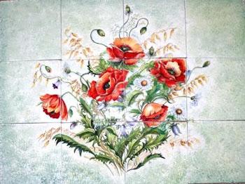 Blog creativo  i colori di Ro dipingere sui sassi
