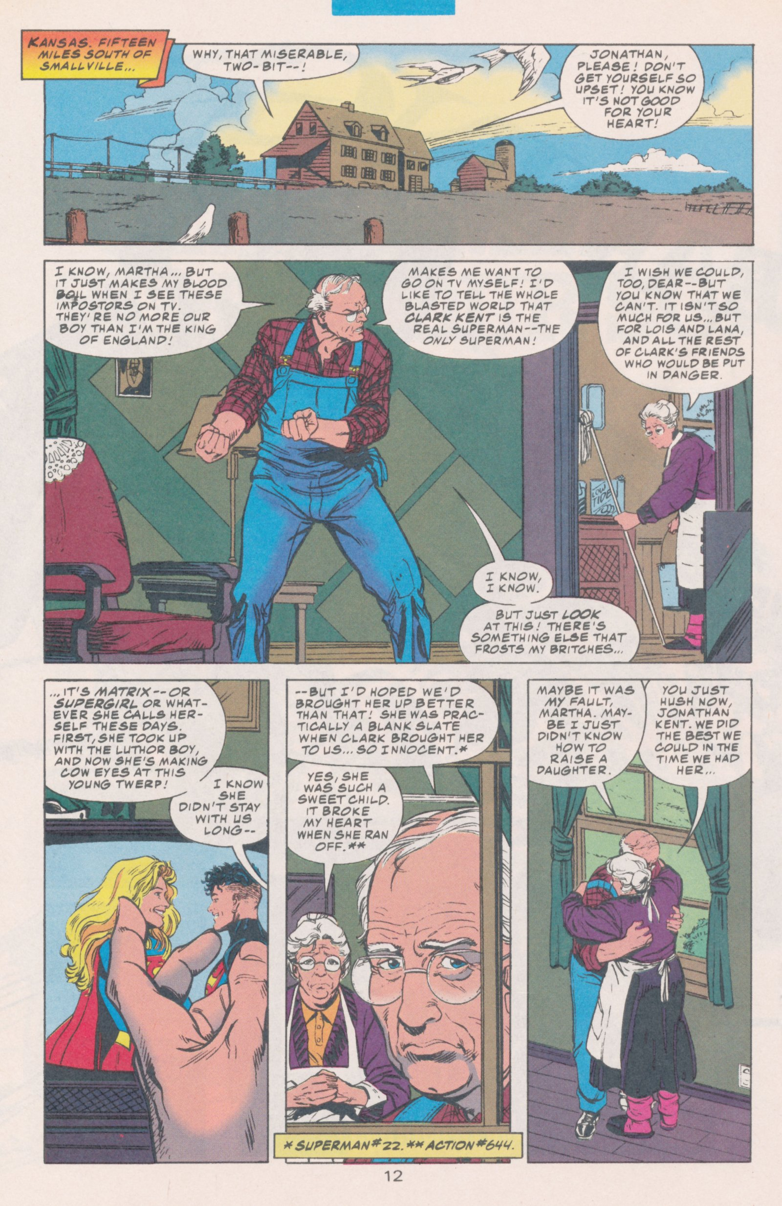 Action Comics (1938) 689 Page 17