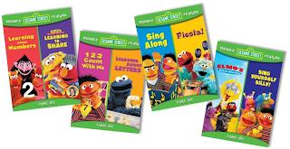 The Muppet Newsflash: January 2008