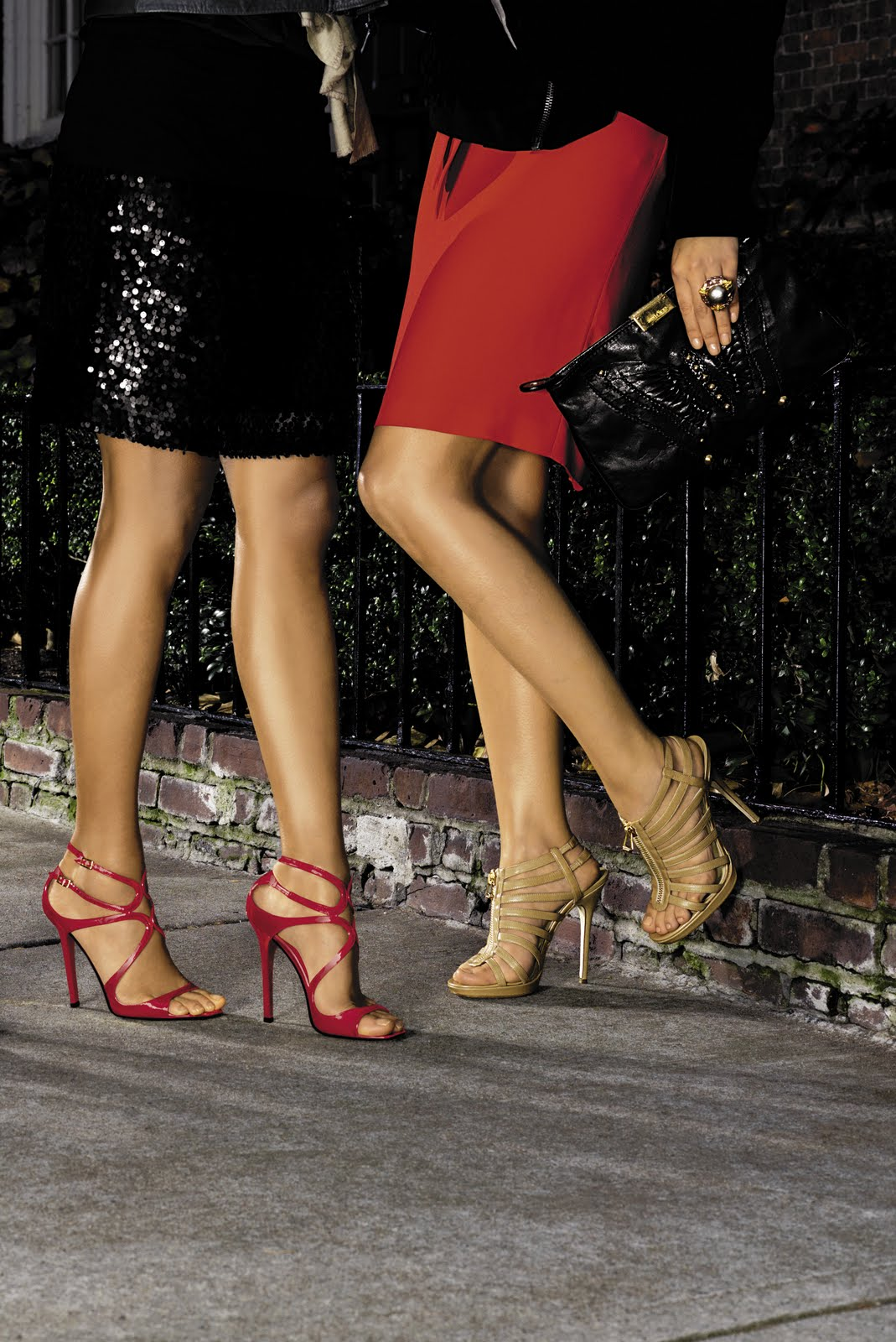 53a3d7081e6 Saks Fifth Ave news  More Off 5th Stores Coming and a Jimmy Choo Contest