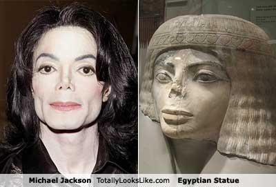 Descendants Of Egyptian Pharaohs