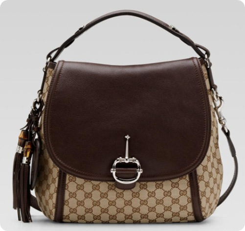 e32fcc0e7 This season the Gucci Accessories are also very appealing and eye-catching.  They integrate techno design elements with the classic bags which make them  more ...