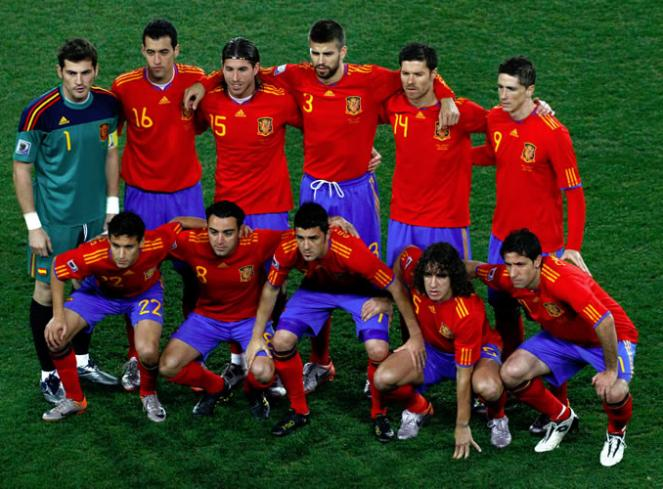 Spain soccer team fifa world cup 2010 fifa 202018 promoo