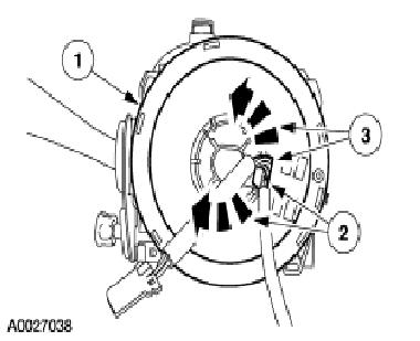 lincoln ls clockspring removal automatic transmission 5r55s 2006 2006 Lincoln Town Car Fuse Diagram lincoln ls clockspring removal