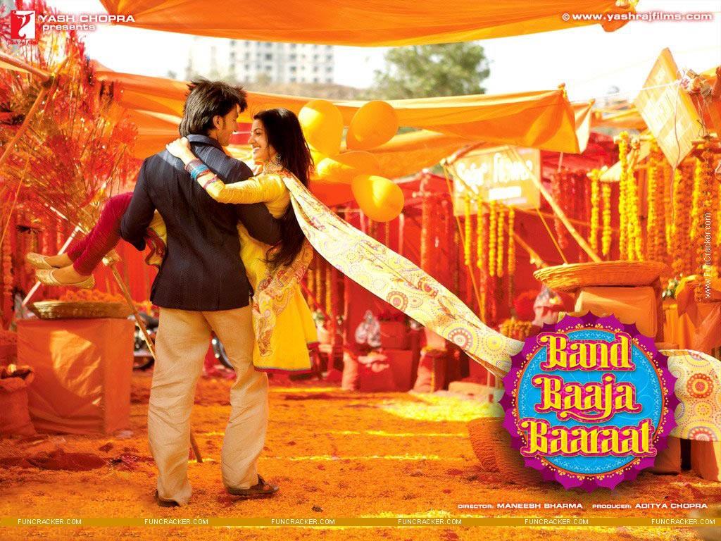 Band Baaja Baaraat hindi movie song Download