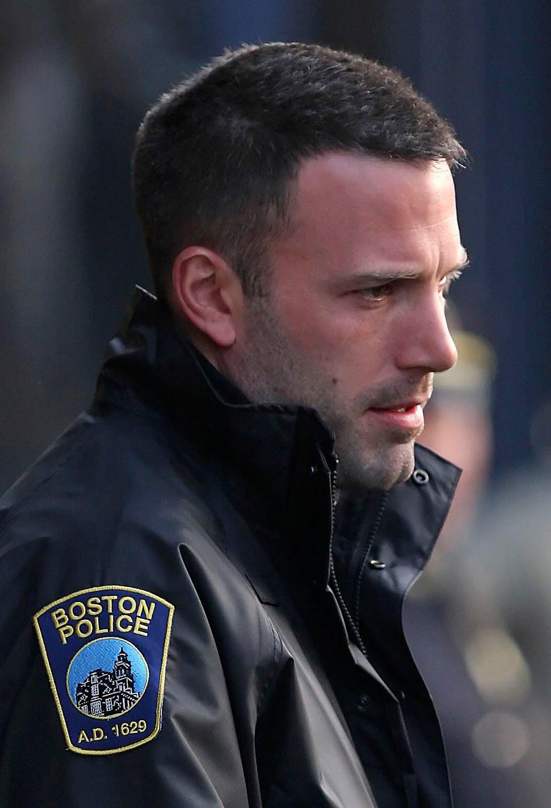 Ben Affleck Fbi Agent | 6k pics