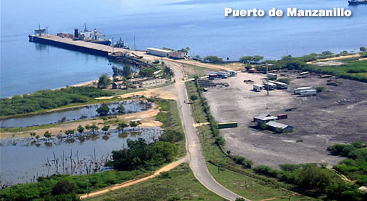 ⚓ PEPILLO SALCEDO | Puerto de Manzanillo | SkyscraperCity