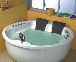 Styling Home: What are Different Types of Bathtubs?