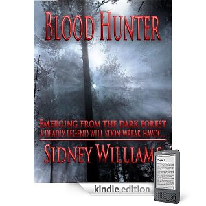 Kindle Nation Daily Free Book Alert, Saturday, January 8: Rick Acker's <i><b>When the Devil Whistles</b></i> tops over 300 contemporary Kindle freebies, plus ... the return of a classic '90s thriller, <i><b>Blood Hunter</b></i> by Sidney Williams (Today's Sponsor)