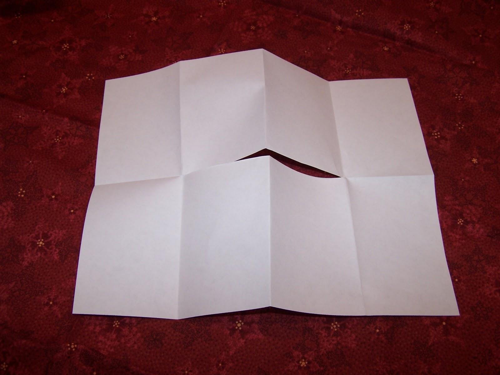 Debbie Feist: Folded Paper Book