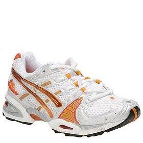 sepatu: ASICS® Men's GEL Nimbus® VIII
