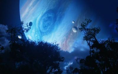 Polyphemus - Avatar 2 le film