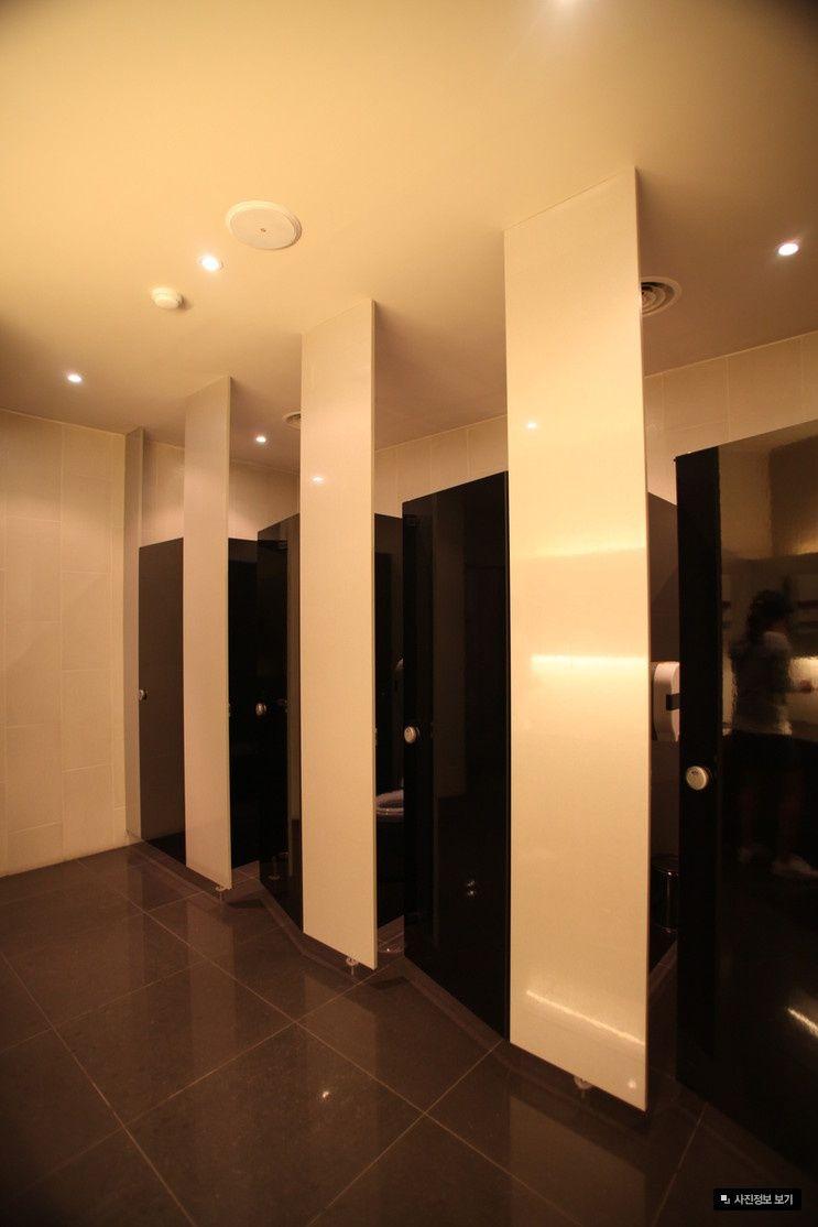 Restroom Revolution Restroom Design In The Cinema