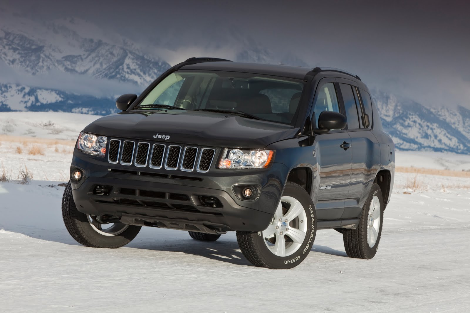 autos am ricaines blog 2011 jeep compass les tarifs us. Black Bedroom Furniture Sets. Home Design Ideas
