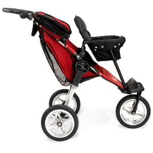 Finding My Weigh Baby Jogger City Elite Stroller An