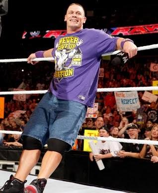 John Cena Tot
