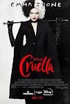 101 Chú Chó Đốm - Cruella