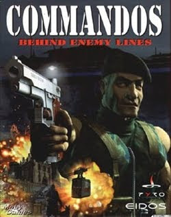comandos Commandos: Behind Enemy Lines PC