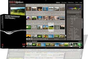 phot Adobe Photoshop Lightroom 2 Full Version