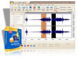AUDIO BAIXAR EDITOR SERIAL MP3 PRO 7.9.1