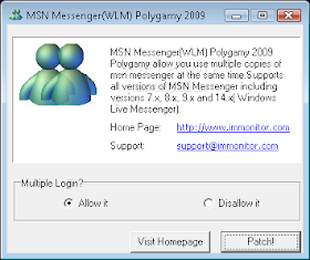 IMMONITOR 2.0 TÉLÉCHARGER MSN SPY
