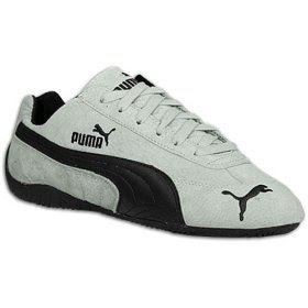 shoes: PUMA Men's Speed Cat SD US Sneaker