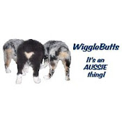 ★Wiggle Butts★