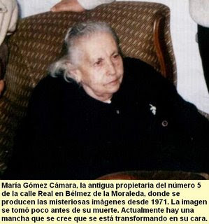 Maria Gómez Cámara