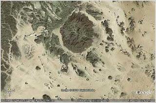 Encontrar cráteres